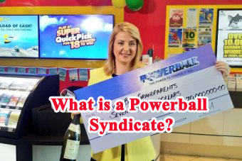 What is a Powerball Syndicate?
